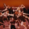 Peter Sparling Dance Company and extras in <i>Popular Songs</i> (1996).