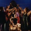 Peter Sparling Dance Company with guest Malcolm Tulip in <i>Travelogue</i> (1994).